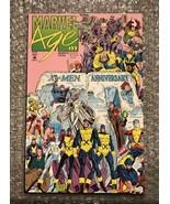 Marvel Age #122 - 1993 Marvel Modern Age Comic Book - High Grade - $7.84