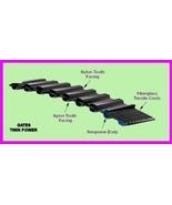 ** Gates Twin Power PowerGrip Timing Belt TP210XL025 / 92461115 NEW TP21... - $17.99