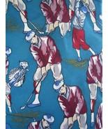 Resilio Golf Golfer Novelty Mens Silk Necktie Sport Tie Golfing - $3.50