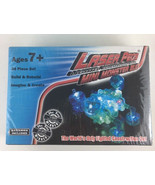 Laser Pegs Lighted Construction Kit Mini Monster Bug 34 Pieces NEW - $17.63