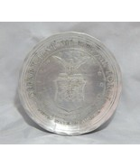 "Wendell August Forge 4 3/8"" Department of the Air Force Plate - $9.90"