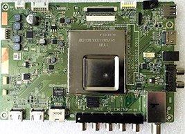 Vizio 75.500s0.1000 Main Board for D650i-b2