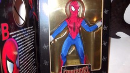 Toy Biz Marvel Famous Covers ✰ SPIDER-GIRL Figure SEALED Previews Exclusive 1999 - $29.99