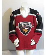 Vancouver Giants Jersey (VTG) - Original Away Jersey by Nike - Men's Ext... - $79.00