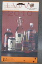 18 Martha Stewart Halloween Vampire Potion Bottle Labels NEW - $16.99