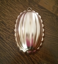 Oval Copper Mold - $9.99