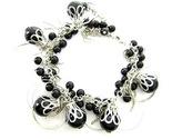 044bb black sea shell pearl bracelet thumb155 crop