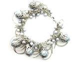 044bg gray sea shell pearl bracelet thumb155 crop