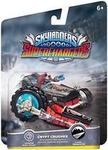 Skylanders, Superchargers,- CRYPT, CRUSHER, Vehicle, Pack ,toys to life,... - $18.30