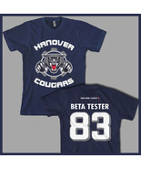 Hanover Cougars Gears of War 3 Beta tester Fan ... - $19.95