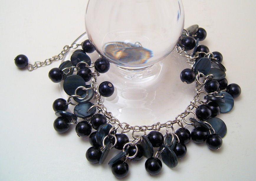 081bb mother of pearl bracelet  1