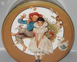 Norman rockwell 1953 huck finn tin thumb155 crop