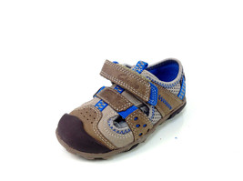 Primigi Gianfry 4-E Shoe Brown Eur 21 US 5.5 Toddler