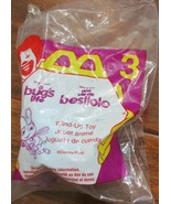 McDonald's A Bug's Life Wind Up Toy #3 1998 NEW - $4.45