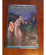 Nancy Drew #14 Whispering Statue Applewood - $75.00