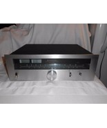 vintage KENWOOD Receiver AM/FM music audio Tuner Stereo Model KT-6500 wo... - $189.99