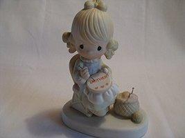 """Precious Moments """"Mother Sew Dear"""" #E-3106 - $5.11"""