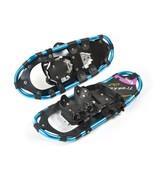 Chinook 80002 Trekker Snowshoes,Blue, 22  - $133.37