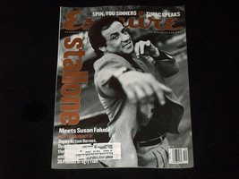 Esquire Magazine December 1996 Sylvester Stallone Rocky! Rambo Tupac Speaks - $11.95