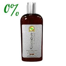 Brazilian Keratin Hair Treatment BIO-BRAZILIAN KERATIN CURE CHOCOLATE CR... - $84.00