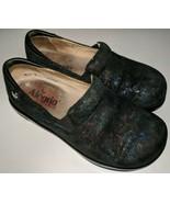 Alegria Womens 36  US 6 Keli Professional Non-Slip Work Shoes Cosmic KEL... - $39.44 CAD