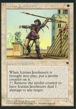 Magic: The Gathering: Fallen Empires - Icathian Javelineers (A) - $0.25