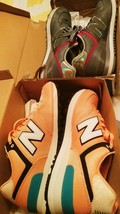 New balance womens shoes sneakers tennis shoes size 10 lot of 2 pair exc... - $47.73