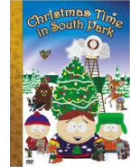Christmas Time in South Park (DVD, 2007) - $7.00