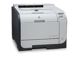 HP LaserJet CP2025dn Workgroup Laser Printer - $219.73