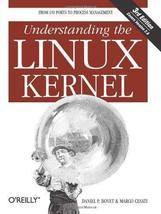 Understanding the Linux Kernel, Third Edition [Paperback] Bovet, Daniel P. and C image 1