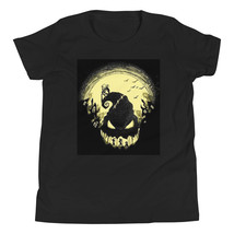 Youth Short Sleeve T-Shirt Oogie Boogie Man - $21.50