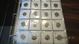 A 1909VDB to 2019 P/D/S Collection of Circulated/Uncirculated  Cents!!  - $165.00