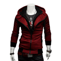 2016 Autumn Cardigan Men Hoodies Jacket Brand Clothing Fashion Hoodies M... - $21.98+