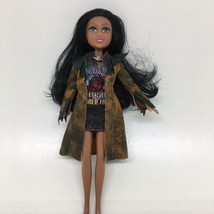 African American Doll w/Fashionistas Los Angeles World Tour 1959 Barbie ... - $12.19