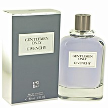Givenchy Gentlemen Only Cologne by Givenchy 5 oz Eau De Toilette Spray F... - $64.85