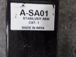 Cat A-SA01 Stabilizer Arm Cat New image 2
