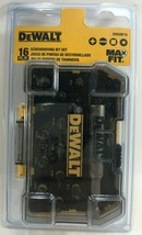 DeWalt - DWAMF16 - MAXFIT Driving Set - 16-Piece - $20.74