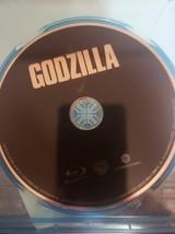 Godzilla  [Blu-ray] DISC ONLY - $0.00