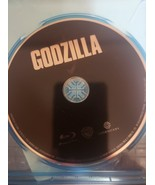 Godzilla  [Blu-ray] DISC ONLY - $0.00