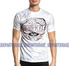 Affliction Chris Kyle CK Up Wind A20759 New Short Sleeve Kryptek T-shirt For Men - $53.17+