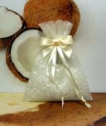 Coconut Aroma Bead Sachets (Set of 2) - $6.00