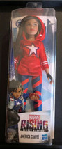 Marvel Rising Secret Warriors America Chavez Training Outfit Doll New - $7.91