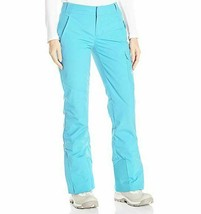 Spyder Women's Me Athletic Fit Pants,Ski Snowboarding, Size 2, Inseam Sh... - $69.00