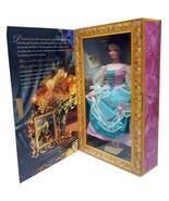 Hallmark Special Edition Barbie Fair Valentine Doll Third In Be My Valen... - $40.49