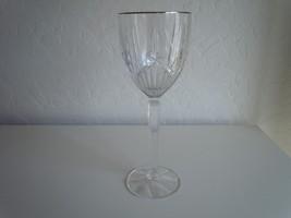 Noritake Stenmark Wine Glass - $8.38
