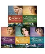 Baxter Family REDEMPTION Series by Karen Kingsbury Set of 5 Large Paperbacks - $54.44