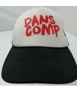 Dans Comp Trucker Mesh Snapback Adult Cap Hat - $12.86
