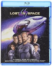 Lost in Space [Blu-ray] (1998)
