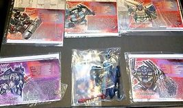 Transformers Botcon Exclusive 2009 TIMELINES WINGS OF HONOR Box SET w/ CERT AUTH image 3