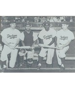 1951 Jackie Robinson Brooklyn Dodgers Boys of the Summer Mark Reuben Gal... - $979.99